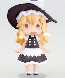 Touhou Project Marisa Kirisame HELLO! GOOD SMILE