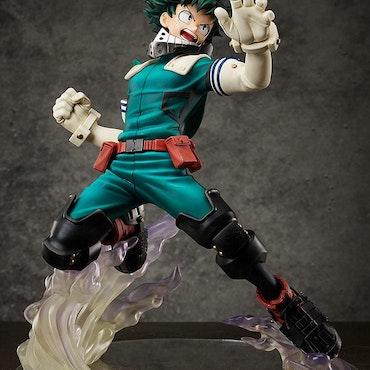 My Hero Academia Izuku Midoriya 1/4th Scale