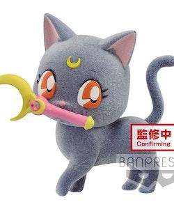 Sailor Moon Eternal Luna (Ver.A) Fluffy Puffy