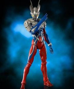 Ultraman Zero: The Chronicle threezeroX Akinori Takaki Ultraman Zero