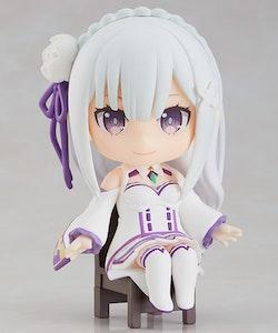 Re:ZERO Emilia Nendoroid Swacchao!