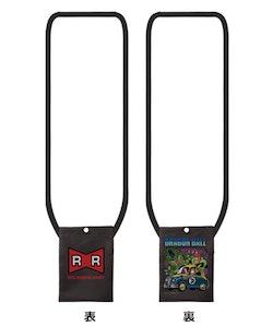 Dragon Ball Small Canvas Bag Ichibansho - vs Omnibus Z (B)