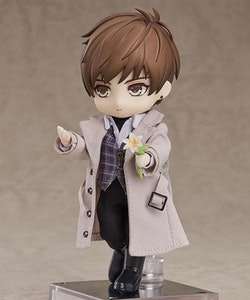 Love&Producer Bai Qi: Min Guo Ver. Nendoroid Doll