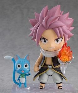 Fairy Tail Final Season Natsu Dragneel Nendoroid