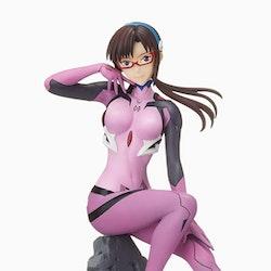 Rebuild of Evangelion Mari Makinami Illustrious (Vignetteum) Super Premium Figure