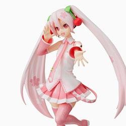 Vocaloid Sakura Miku (Ver. 3) Super Premium Figure