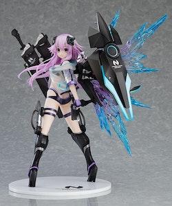 Hyperdimension Neptunia Dimension Traveler Neptune: Generator Unit Ver.
