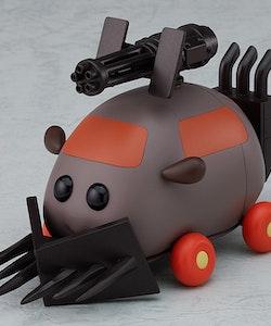 Pui Pui Molcar Molcar Armored Teddy Moderoid