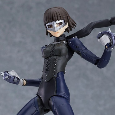 Persona 5: The Animation Queen Figma