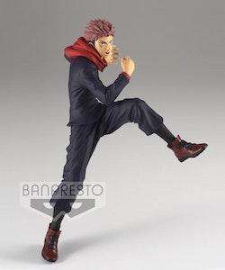 Jujutsu Kaisen Yuji Itadori King of Artist