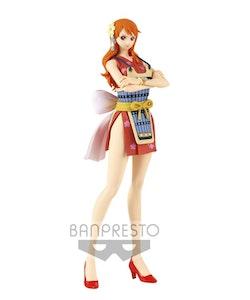 One Piece Nami - Wano Kuni (Ver.A) Glitter & Glamours