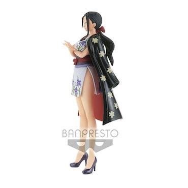 One Piece Nico Robin DXF The Grandline Lady Wano Kuni Vol.6