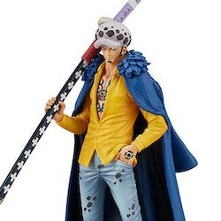 One Piece Trafalgar Law DXF The Grandline Men Wano Kuni Vol.19