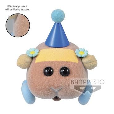 Pui Pui Molcar Fluffy Puffy Choco