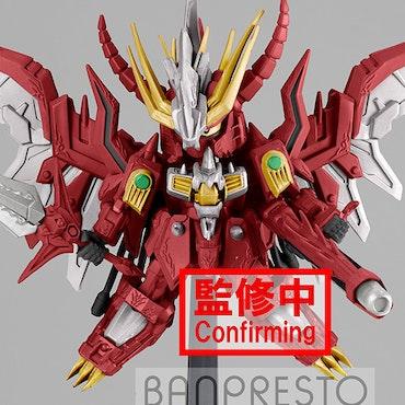 SD Gundam Red Lander (Continue)