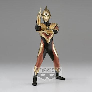 Ultraman Trigger Hero's Brave Statue Figure