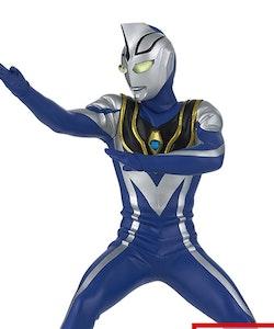 Ultraman Gaia Ultraman Agul Hero's Brave Statue Figure