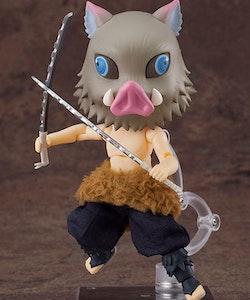 Demon Slayer: Kimetsu no Yaiba Inosuke Hashibira Nendoroid Doll