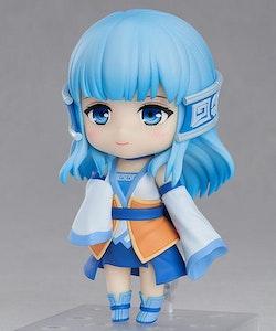 Chinese Paladin: Sword and Fairy Long Kui Blue Nendoroid