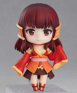 Chinese Paladin: Sword and Fairy Long Kui Red Nendoroid