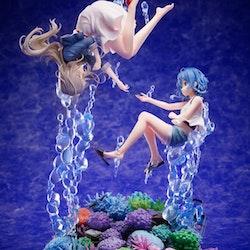 The Aquatope on White Sand Misakino Kukuru & Miyazawa Fuuka F:Nex