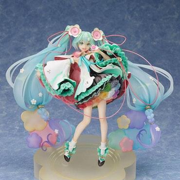 Vocaloid Hatsune Miku Magical Mirai 2021