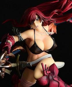 Fairy Tail Erza Scarlet the Knight (Crimson Armor Ver.)