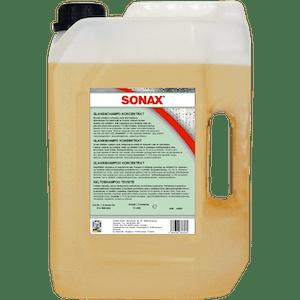 SONAX Glansschampo Koncentrat, 5L / 25 L