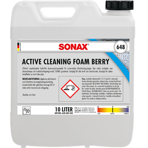 SONAX Active Foam Berry, 10L