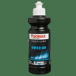 SONAX PROFILINE HW 02-04, 250ml