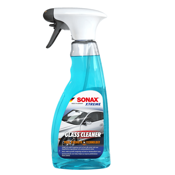 SONAX Xtreme Glass Cleaner, 500ml