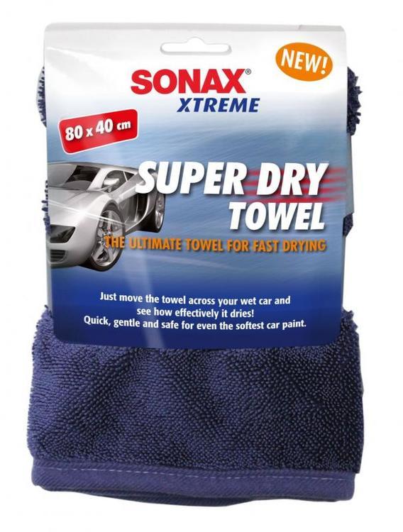 SONAX XTREME SUPER DRY TOWEL