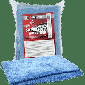 Glosser Supersoft Microfiber 5-Pack