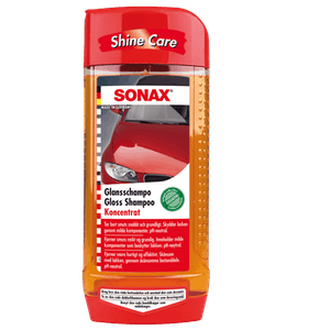 SONAX Glansshampo, 500ml