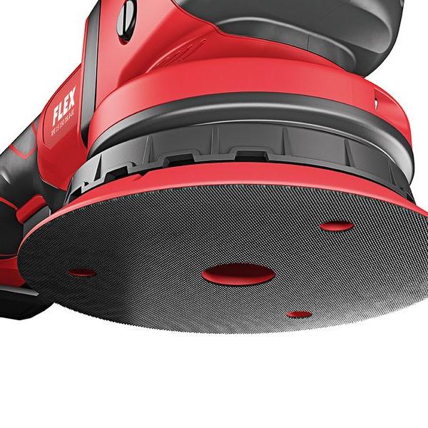 Batteripolermaskin XFE15 150 18.0-EC