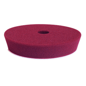 X-Foam Extra Cut 125-150/25 mm, Burgundy