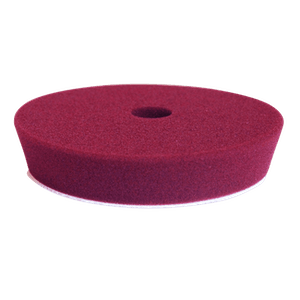 X-Foam Extra Cut 125-150/25 mm, Burgundy