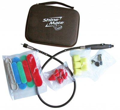 Shine Mate Mini Polisher Kit MPK-3
