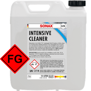 SONAX INTENSIVE CLEANER - 10/25 L