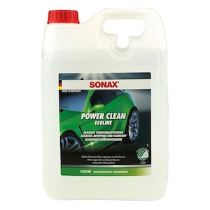 SONAX POWER CLEAN ECOLINE, 5L