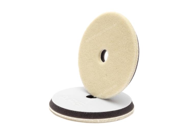 Wool Pad 153/125 mm
