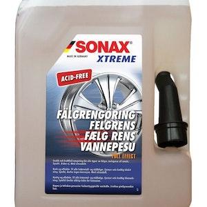 SONAX Fälgrengöring, 5 l