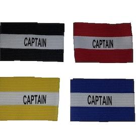 Kapteins bind