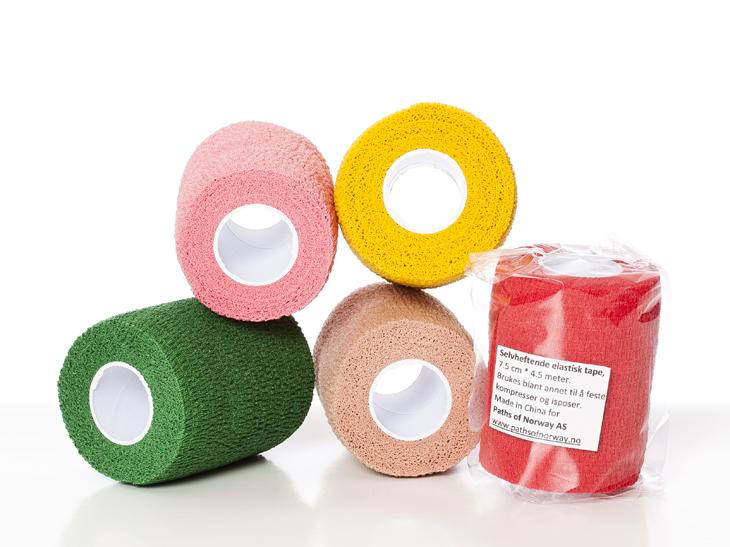 Stretch tape