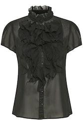 Saint Tropez kortärmad skjorta medium