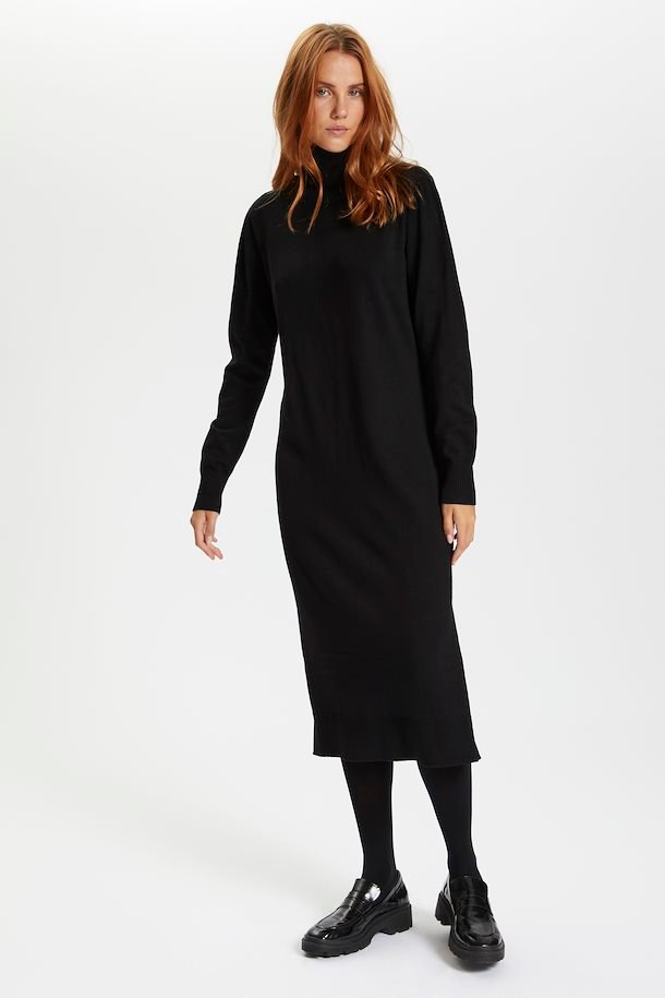 Saint Tropez poloklänning medium