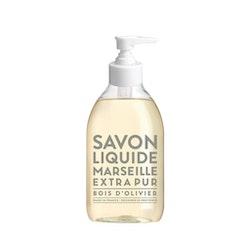 "Flytande tvål Savon de Marseille "" Oliv"""