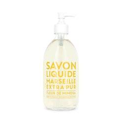 "Flytande tvål Savon de Marseille ""Mimosa"""