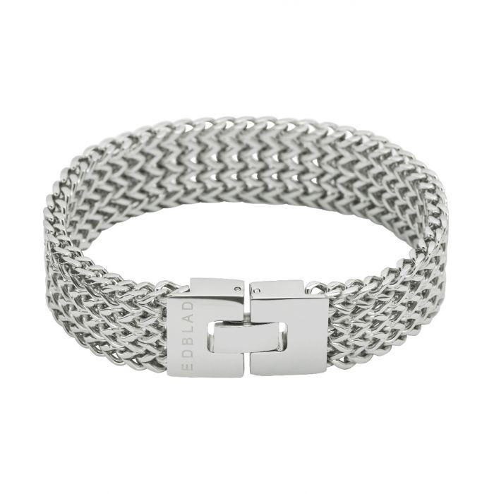 Edblad armband Lee stål 18cm