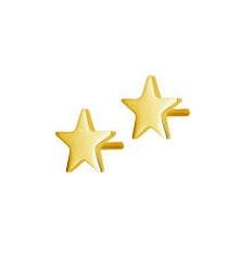 Örhänge Sirius studs gold